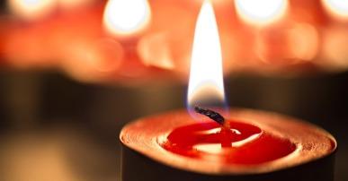 romance-candles